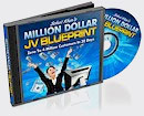 Million Dollar JV Blueprint Audio e-Cover