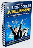 Million Dollar JV Blueprint Report e-Cover